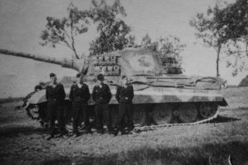 King Tiger 105