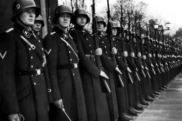 Leibstandarte - A WW2 Documentary about Hitler`s Elite Bodyguard