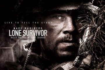 Marcus Luttrell, a Navy Seal, and his team set out on a mission to capture or kill notorious Taliban leader Ahmad Shah