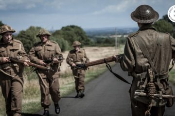Short Film – Set in WW2 : Our Father