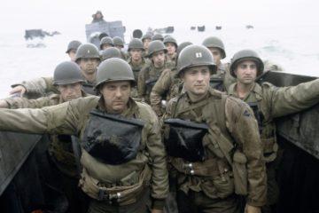 Omaha Beach - Saving Private Ryan