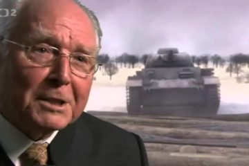 German Tank Ace: Ludwig Bauer