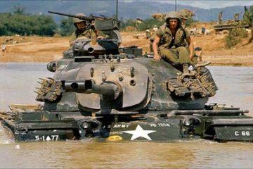 Tanks Vietnam
