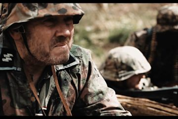 Short Film – Set in WW2 : The Last to Die