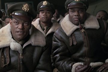 The Tuskegee Airmen /tʌsˈkiːɡiː/[1] is the popular name of a group of African-American military pilots (fighter and bomber) who fought in World War II. They formed the 332nd Fighter Group and the 477th Bombardment Group of the United States Army Air Forces. The name also applies to the navigators, bombardiers, mechanics, instructors, crew chiefs, nurses, cooks and other support personnel.