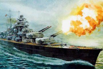 Tirpitz The Battle for Hitler's Supership Full Documentary