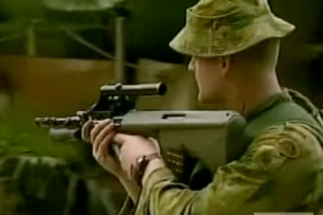 Top Rifles
