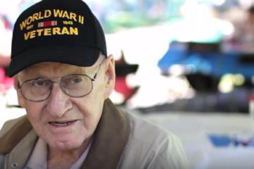 Veteran-Interview