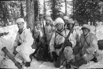The Winter War was a military conflict between the Soviet Union and Finland.