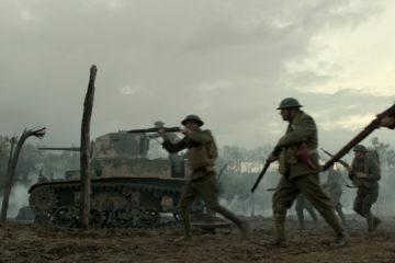 World War I: One Word