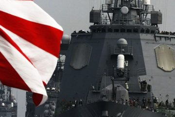 Inside ​Japan's Controversial Military Expansion