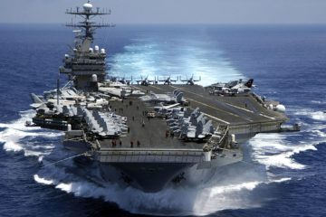 US Navy Today : Here are the Toughest Carrier Jobs