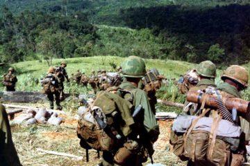 Vietnam War : Raw Uncut War Footage