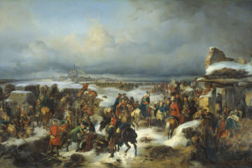 The Seven Years' War 1756-1763