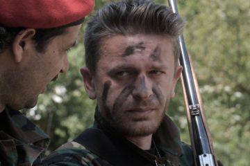AZEMI - Kosowar sniper