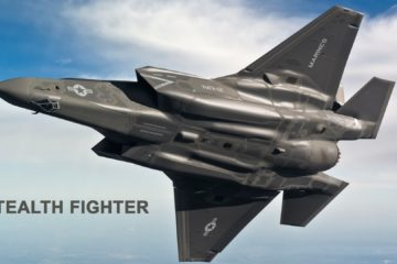Advanced Fighter Aircraft In The World