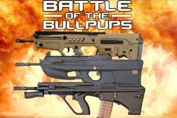 Battle of the Bullpups