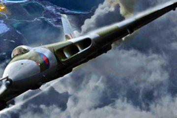 Falklands Most Daring Raid