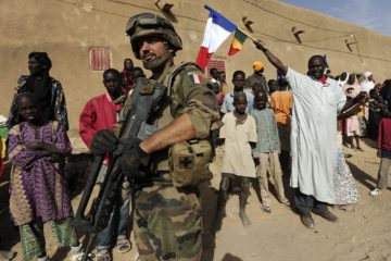 French-soldier-Mali