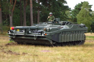 Tank Building : Swedish Tanks
