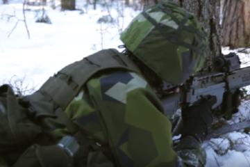 Swedish-Army