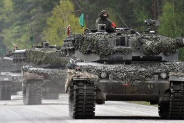 Tank Challenge 2018