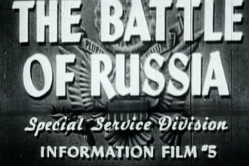 The Battle of Russia 1943