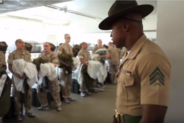 USMC-Training