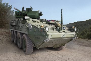 Top 10 Wheeled Armoured Personnel Carriers in the World
