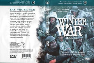 Winter war talvisota 1989