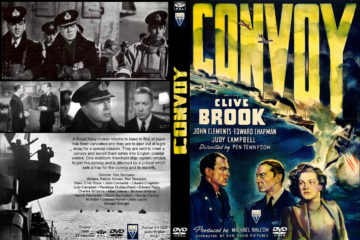 War Movie : Convoy 1940