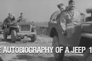 The Autobiography Of A Jeep