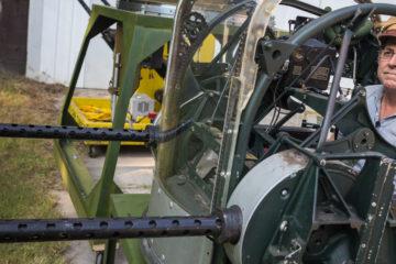 Airplane Turret Restorer