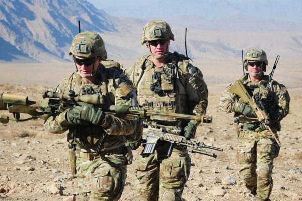 Commando - How to Become an Australian Commando