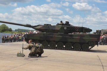 Bundeswehr Panzerpionierbataillons