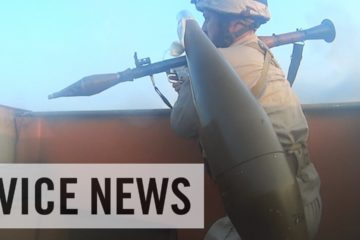 What It's Really Like to Fight for the Islamic State