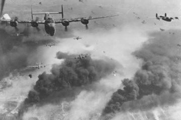 Flak-Evading-Anti-Aircraft-Fire-World-War-II-Training-Film