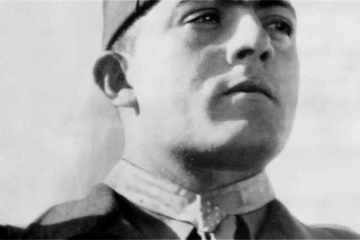 Going Back: Basilone Trailer