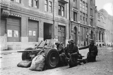 Men Against Tanks - Wehrmacht Training Film 1943