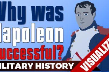Napoleon so Successful