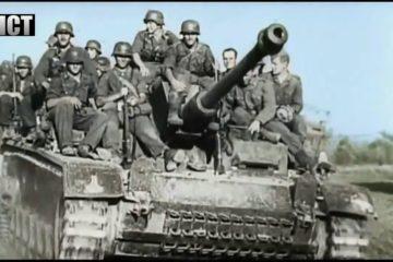 Operation Case Blue 1942 [HD Colour]