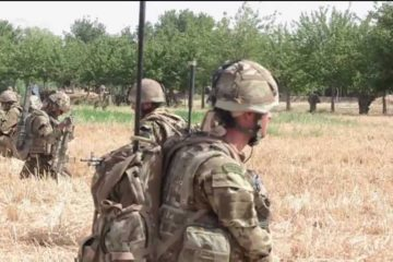 Royal Marines Mission Afghanistan E1 (Full Documentary)