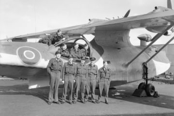 The Royal Air Force Coastal Command WWII