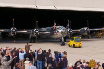 Superfortress Recovery