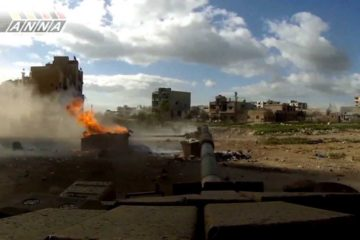 Syria War: Destroyer , Fatal , Deadly explosions of tanks in Syria [HD]