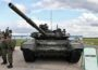 What is the Secret of Russian Armor on Modern Tanks?