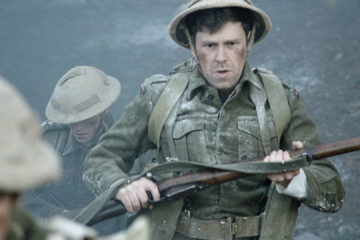 A Heroic Mission to Disarm Nazi Snipers Goes Very Wrong