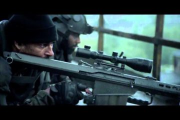 Ghost Recon Alpha Film