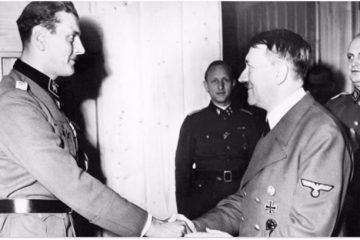 Hitler's Super Commando - Otto Skorzeny