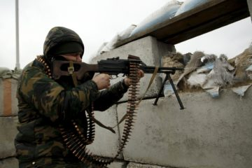 Ukraine War - Seperatists In Heavy Clashes And Intense Fighting In Lugansk